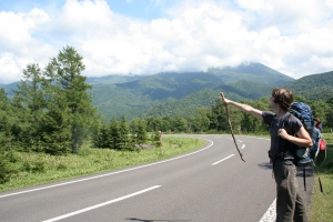 Hitchhiking > all travel forms